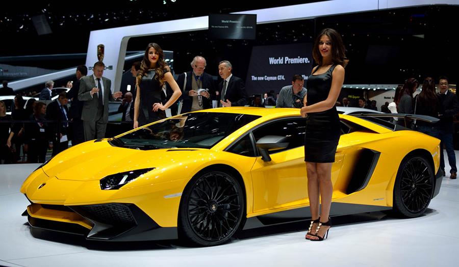 Future Lamborghinis to be Hybrid V10 or V12s- No Turbos! 5