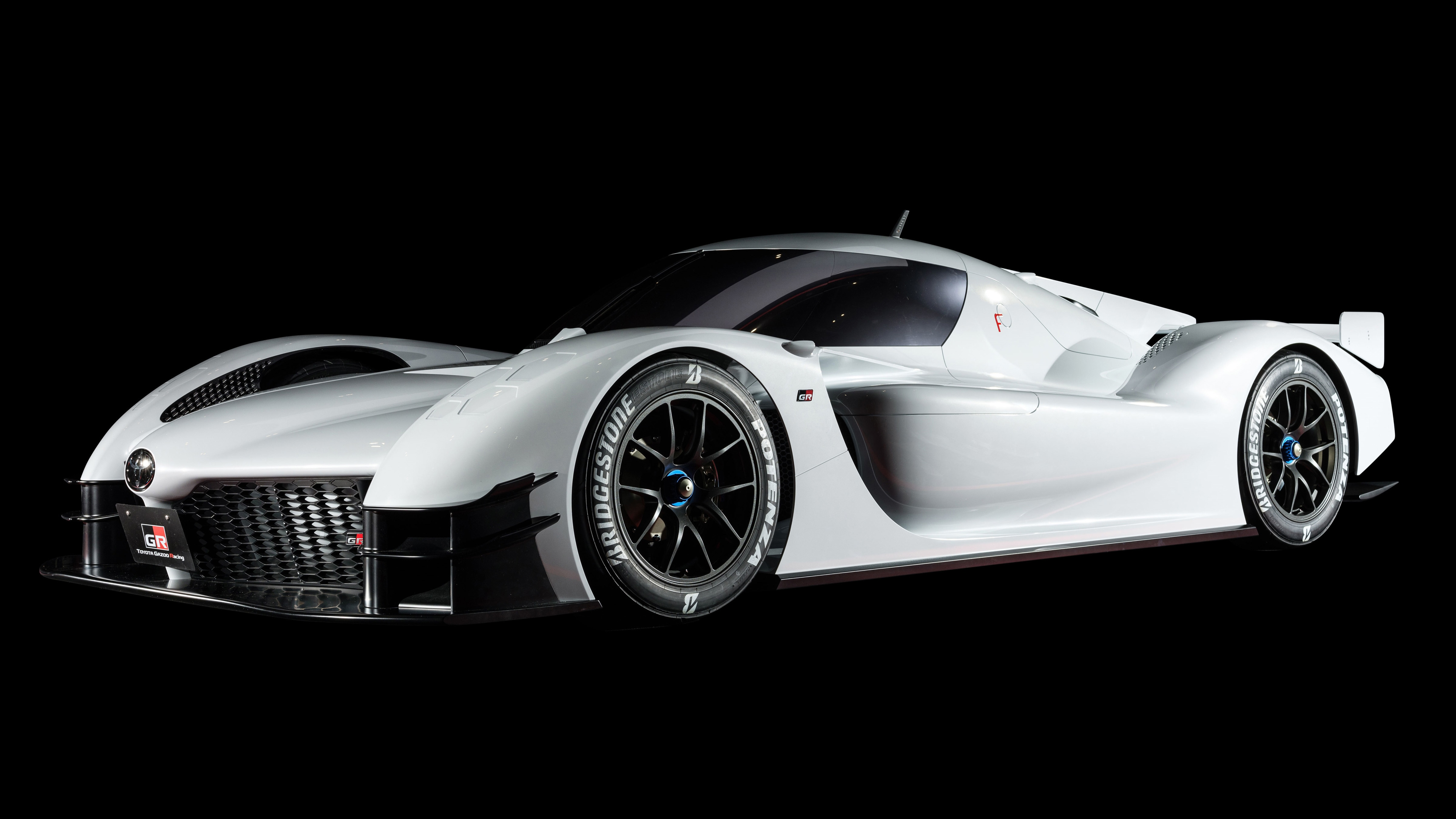 Toyota has Confirmed Development of a Road-going Hypercar 1