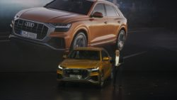 All New 2018 Audi Q8 SUV Unveiled 19