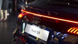 All New 2018 Audi Q8 SUV Unveiled 23