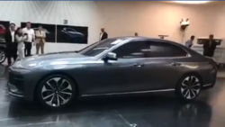 Production Models of VinFast- Vietnam's First Cars Revealed 5