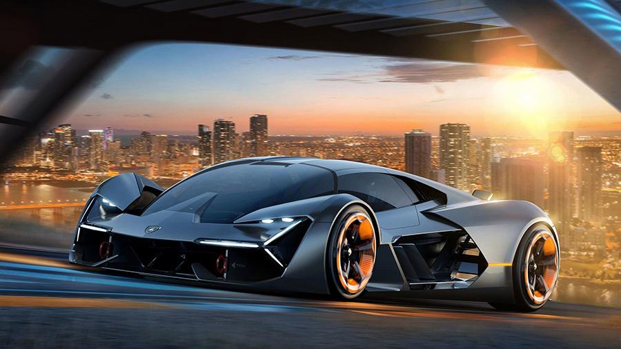 Future Lamborghinis to be Hybrid V10 or V12s- No Turbos! 9