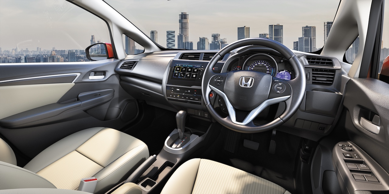 2018 Honda Jazz Facelift Launched in India 10