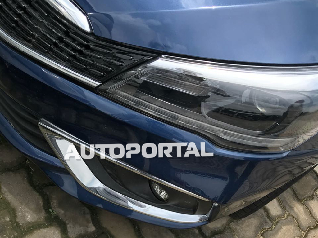 2018 Suzuki Ciaz Facelift All Set to Launch in India 6