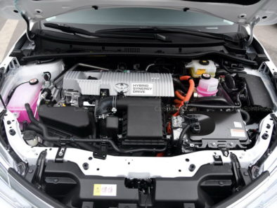 Toyota to Introduce Corolla plug-in Hybrid and 10 new EVs in China by 2020 10