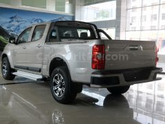 2018 FAW Blue Ship T340 Pickup Launched in China 9