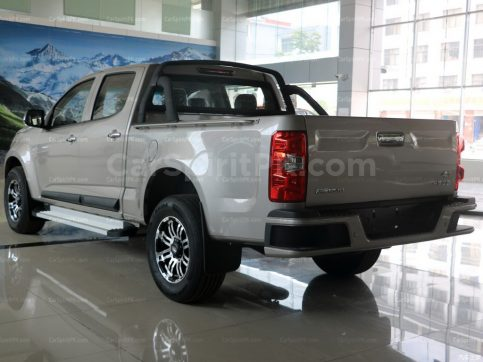 2018 FAW Blue Ship T340 Pickup Launched in China 54