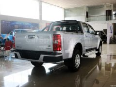 2018 FAW Blue Ship T340 Pickup Launched in China 52