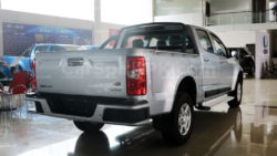 2018 FAW Blue Ship T340 Pickup Launched in China 36