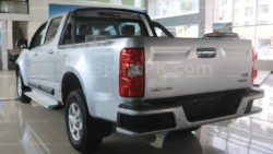 2018 FAW Blue Ship T340 Pickup Launched in China 53