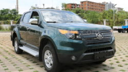 2018 FAW Blue Ship T340 Pickup Launched in China 78