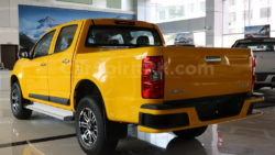 2018 FAW Blue Ship T340 Pickup Launched in China 18