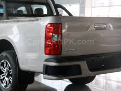 2018 FAW Blue Ship T340 Pickup Launched in China 77