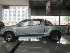 2018 FAW Blue Ship T340 Pickup Launched in China 41