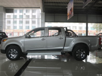 2018 FAW Blue Ship T340 Pickup Launched in China 8