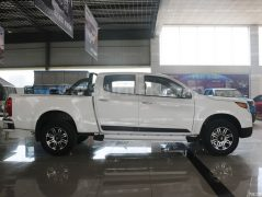 2018 FAW Blue Ship T340 Pickup Launched in China 70