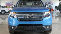 2018 FAW Blue Ship T340 Pickup Launched in China 80