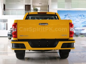 2018 FAW Blue Ship T340 Pickup Launched in China 79