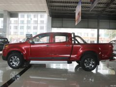 2018 FAW Blue Ship T340 Pickup Launched in China 59