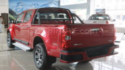 2018 FAW Blue Ship T340 Pickup Launched in China 19