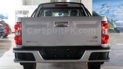2018 FAW Blue Ship T340 Pickup Launched in China 34
