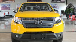 2018 FAW Blue Ship T340 Pickup Launched in China 71