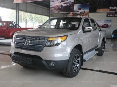 2018 FAW Blue Ship T340 Pickup Launched in China 68