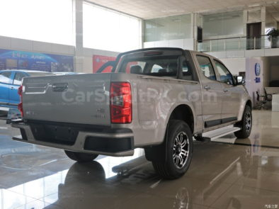 2018 FAW Blue Ship T340 Pickup Launched in China 60