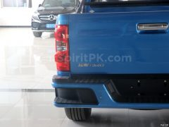 2018 FAW Blue Ship T340 Pickup Launched in China 69