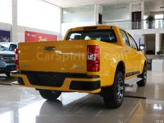 2018 FAW Blue Ship T340 Pickup Launched in China 13