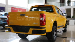 2018 FAW Blue Ship T340 Pickup Launched in China 39
