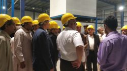 Regal Automobile Plant with an Investment of PKR 10 Billion Starts Production 7