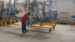 Regal Automobile Plant with an Investment of PKR 10 Billion Starts Production 9