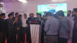 Regal Automobile Plant with an Investment of PKR 10 Billion Starts Production 6