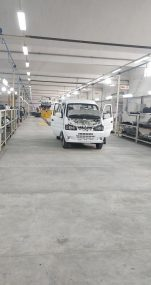 Regal Automobile Plant with an Investment of PKR 10 Billion Starts Production 16