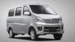 Upcoming Changan Vehicles in Pakistan 8