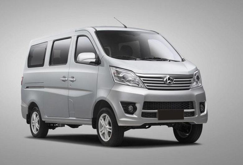Upcoming Changan Vehicles in Pakistan 2