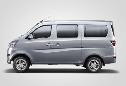 Upcoming Changan Vehicles in Pakistan 3