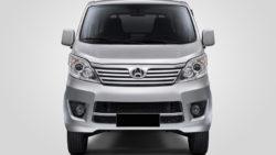 Upcoming Changan Vehicles in Pakistan 13