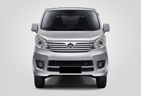 Upcoming Changan Vehicles in Pakistan 8