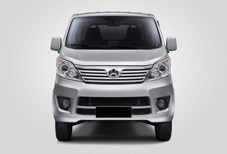 Upcoming Changan Vehicles in Pakistan 7