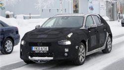 Spy Shots: Lynk & Co 04 Hatchback 7