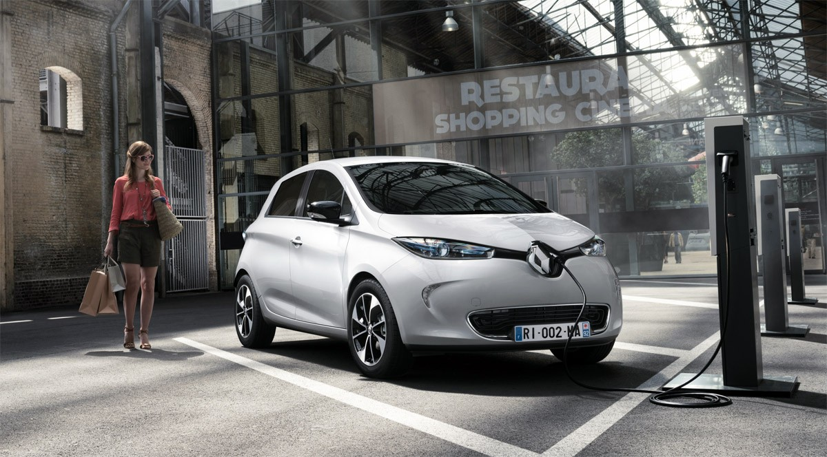 Renault-Nissan-Mitsubishi Alliance Achieves Record Sales in H1 2018 2