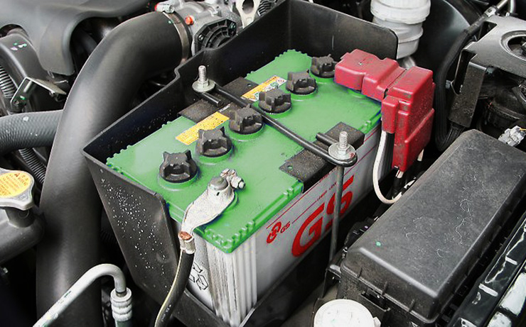 Wet Cell or Dry Cell Battery- Which One to Choose and Why? 5