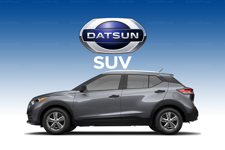Datsun to Launch an SUV for Emerging Markets 17