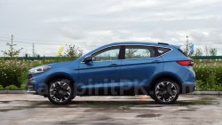 FAW All Set to Launch Jumpal D80 SUV in China 12