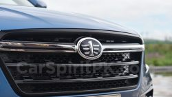 FAW All Set to Launch Jumpal D80 SUV in China 10