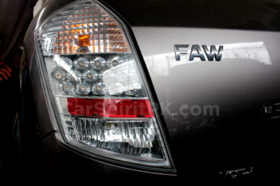 At PKR 15.74 Lac FAW V2 is Still the Best Value for Money Hatchback in Pakistan 7