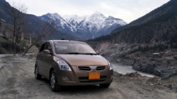 FAW V2- The Most Equipped Local Assembled Hatchback in Pakistan 16