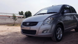 FAW V2- The Most Equipped Local Assembled Hatchback in Pakistan 17